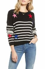 Rails Perci Sweater: Size M: Black (122)
