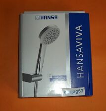 Hansa Viva Hansaviva Wannenset Handbrause # 4417-0210