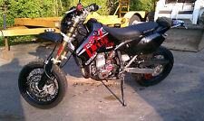 2 Showa Decals Stickers Suspension Forks Shock Bike ATV