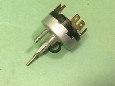 Car headlight switch Lucas 39284B Original for hillman avenger 1970-onwards NOS