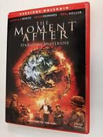 The moment after - sparizioni misteriose - DVD Ex-NoleggioO_ND018095