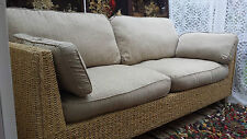 Rattan Living Room Sofas, Armchairs & Suites