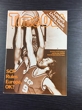 Rare Vintage TIME OUT Magazine - No 303. 2nd - 8th January 1976