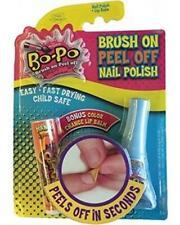 Bo-Po Bo-Po Nail Polish Color Change with Lip balm
