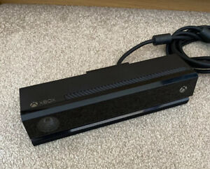 Microsoft Xbox One Kinect Sensor - Black - Fully Working - XBOX ONE KINECT -Xbox