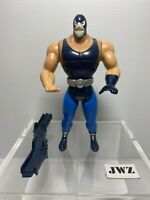 Batman 1994  The Animated Series Bane Action Figure, Kenner, vintage - Rare