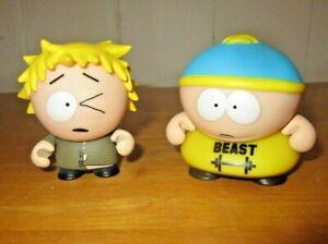 Kidrobot South Park Tweek & Beast Cartman  Action Figure Blind Box