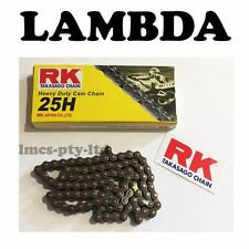 Cam Chain Timing Chain RK (Japanese) LINKED for Honda CT110 Postie Bikes