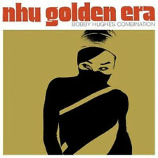 Bobby Hughes Combination Nhu Golden Era