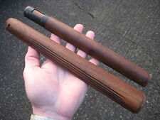 * WW2 Lee ENFIELD - Walnut GRIPS: SL /I N74. front & rear. Never used PAIR. !!!