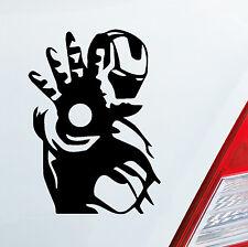 Auto pegatinas Ironman Marvel Comic Star Film Sticker Adhesivo Dub OEM JDM 278