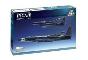 Italeri 2809 Lockheed TR-1A/B 1:48 Scale Kit