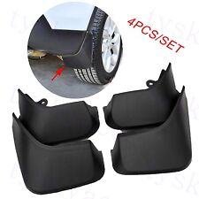 4X Splash Guard Mud Flap Fender For Land Rover Discovery Sport 5 Seat 2015-2018