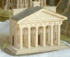 Lilliput Lane The Temple Of Piety #725 *Nwc* Retired and Rare *Fs*