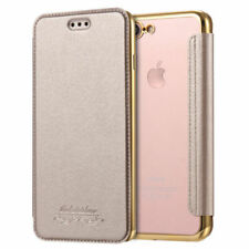 Mobile Phone Flip Cases for Apple iPhone SE