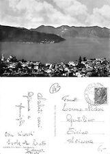 Lago d'Iseo Sale Marasino anno 1959 EDITORE BELOTTI (R-L 135)