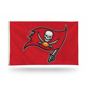 3x5 outdoor Flag - NFL Football - Tampa Bay Buccaneers