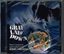 JERRY FIELDING   GRAY LADY DOWN   FACTORY SEALED INTRADA SPCIAL EDITION