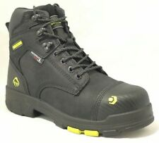 c85ec7aa9d4 Wolverine Waterproof Solid Work & Safety Boots for Men for sale | eBay