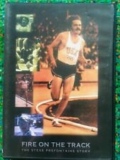 New listing Fire on the Track: The Steve Prefontaine Story