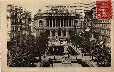 CPA MARSEILLE Place de la Bourse (404650)