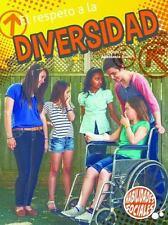 El respeto a la diversidad  Respecting Diversity (Destrezas Sociales, Grados 3-5