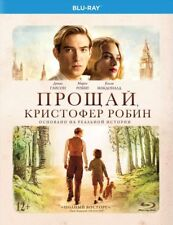 Goodbye Christopher Robin (Blu-ray) Eng,Russian,French,German,Italian,Spanish