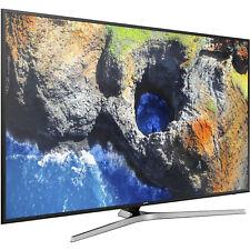 Samsung UE-50MU6179 50 Zoll UHD LED Fernseher Smart TV Triple Tuner Wlan 1300PQI