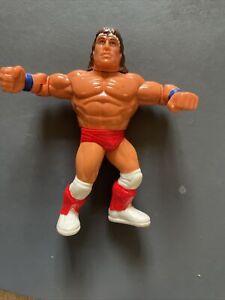 WWF WWE Hasbro Texas Tornado Kerry Von Erich Series 3 Figure 1993