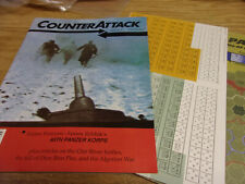 Counterattack #3 - 48th Panzer Corps - AH/SPI - Unpunched