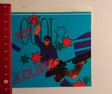 Aufkleber/Sticker: S Oliver Keep (12031750)