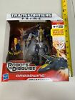 Transformers Prime RID - DREADWING - Voyager Class - New Sealed - 00600