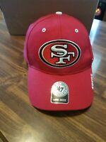 San Francisco 49ers Hat Cap