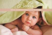 BABIES SPECIAL OCCASIONS PRESTIGE STAMP BOOKLET AUSTRALIA - MINT