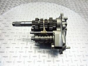 2007 07-09 MV Agusta F4 1000R Transmission Gears Drum Engine Motor