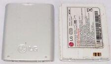 LG Fusic LX550 Standard Cellphone Battery LGLP-AFXM 1000mAh 3.7V Oem