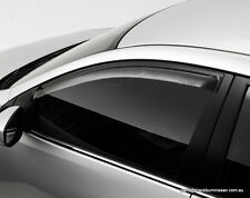 Nissan Pulsar Hatch C12t Weathershields H0850-3GF00AU