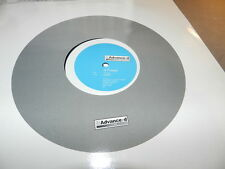 Q project - Trouble / Daylight - Advanced recordings 2001 NEW Drum and bass