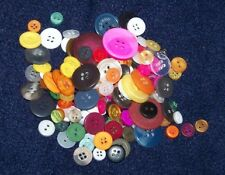 Colorful Buttons Assortment 50 pieces per pack