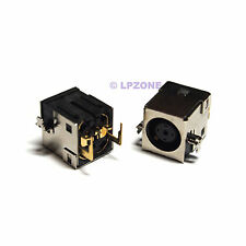 2X DC Power Jack HP Compaq Business notebook NC2400 NEW!! Connector Socket Port