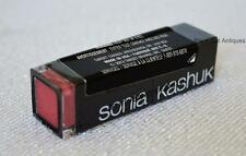 "2 Sonia Kashuk Satin Luxe Lip Color Lipsticks - New/Sealed - ""Blushing - 85"""