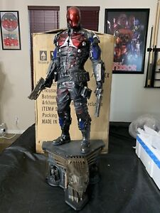 SIDESHOW Prime 1 STUDIO 1:3 BATMAN: Arkham Knight EXCLUSIVE STATUE