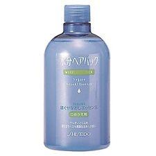 H&B SHISEIDO AQUAIR Moist Hair Pack Hair Styling Essence Hair Refill 380ml SB