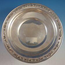 Strasbourg by Gorham Sterling Silver Cookie Plate #1123 (#1943)