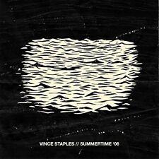 Vince Staples - Summertime 06 [CD]