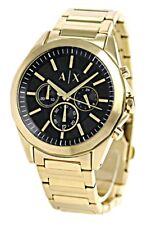 ARMANI EXCHANGE  - Men's Gold Tone Chronograph Watch - AX2611