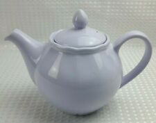 The Cellar 2 Pint Lilac Tea Pot - Produced For Federated Dept Stores -