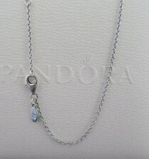 """PANDORA 16 - 17.99"""" Fine Necklaces & Pendants"""