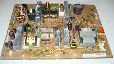 SONY KDL46WL140  TV POWER SUPPLY BOARD   1-876-291-12 /  Y-444-T