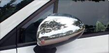 OPEL (Opel) Insignia Copertura Specchio Cromata TAPPI 2009 in poi in acciaio inox